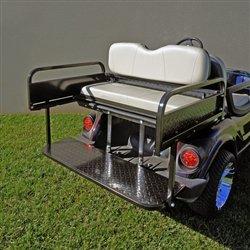 Amazon.com: EZGO RXV Golf Cart Rear Seat / Utility Box Kit - Color on golf players, golf tools, golf games, golf words, golf buggy, golf trolley, golf cartoons, golf card, golf girls, golf handicap, golf machine, golf hitting nets, golf accessories,
