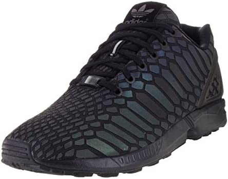 pretty nice f9d2d f65c5 Zx Flux - Aq7418 - Size 10: Amazon.com