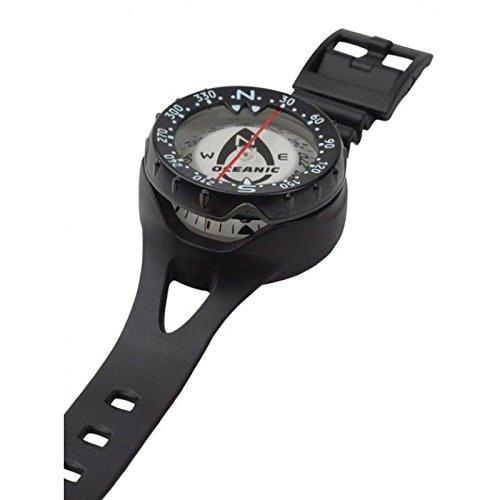 Oceanic Wrist Mount Compass - Genesis Dive Gear