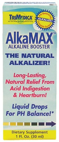 TRIMEDICA, AlkaMax pH Plus Liquid - 1 (Alkamax Liquid)