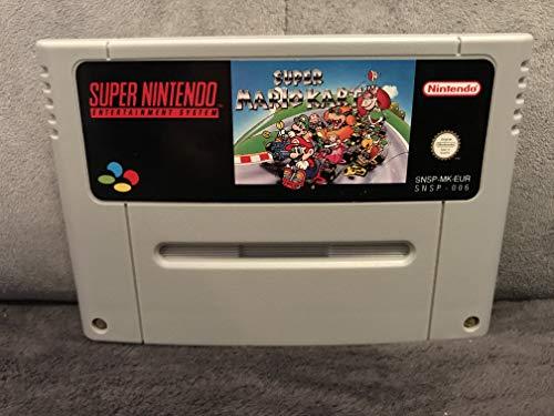 (Super Mario Kart)