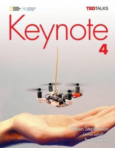Keynote 4 (Keynote (American English))