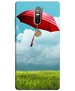 FurnishFantasy Mobile Back Cover for Lenovo Phab 2 Plus  Product ID   0824  Mobile Accessories