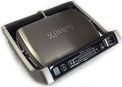 Krups MG705D51 PRECISION GRILL