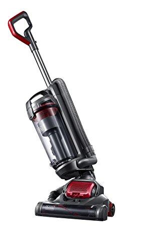 BLACK+DECKER BDASV102 Airswivel Ultra Light Weight Upright Vacuum Cleaner, Versatile Vacuum by BLACK+DECKER (Image #4)