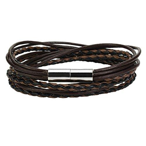Charisma Braided Bracelets Magnetic Wristband product image