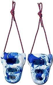 Metolius Rock Rings 3D - Blue