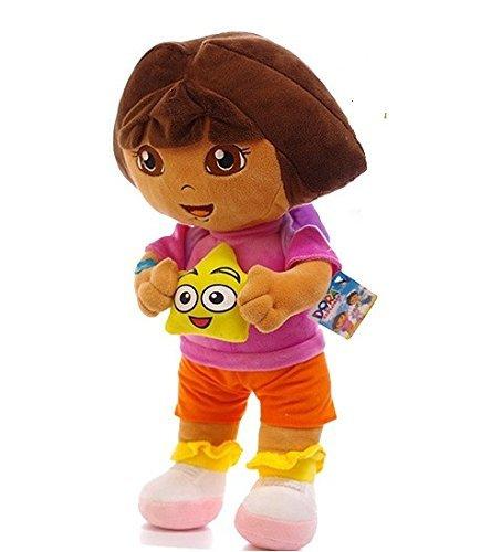 dora teddy bear - 2