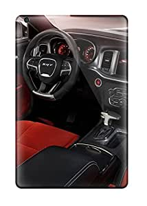 Hot 2339514I83157410 premium Phone Case For Ipad Mini/ 2015 Dodge Charger Srt Hellcat Interior Tpu Case Cover