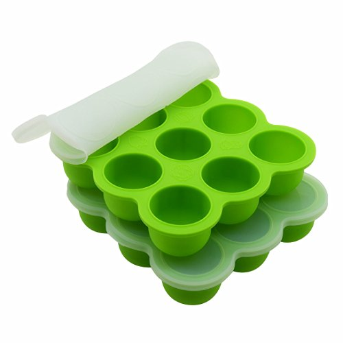 Silicone Storage Containers Toddler Freezer product image