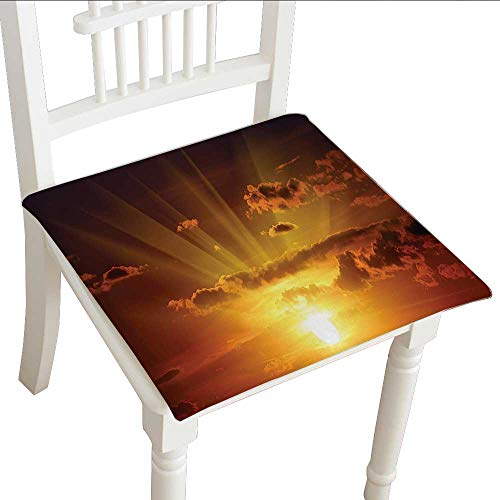 Classic Decorative Chair pad (30