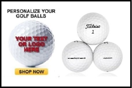 Titleist Personalized Pro V1 - 9