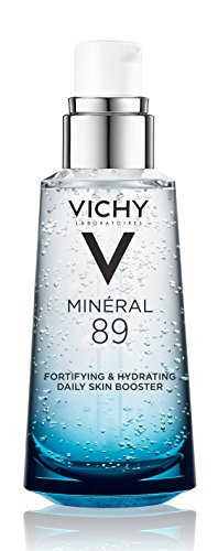 Vichy Fortifying Hydrating Moisturizer Hyaluronic