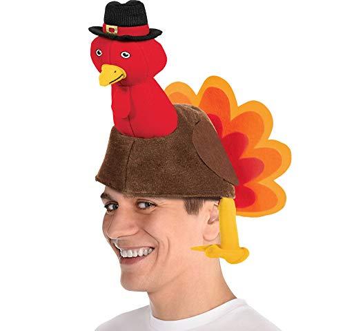 Pilgrim Turkey Hat