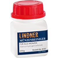 LINDNER coin cleaners on bicarbonate basis (Lindner 8135)