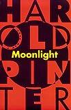 Moonlight, Harold Pinter, 0802133932