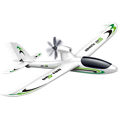 Sky-Runner-700mm-Avin-RC-de-Iniciacin-Completo