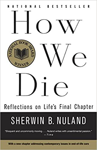 How We Die Nuland Pdf