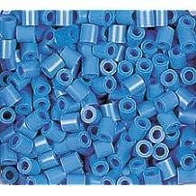 Perler Beads 1,000 Count-Light Blue