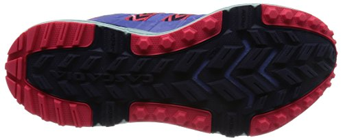 Bajablue de Trail Brooks 12 Femme Paradisepink Clearwater Cascadia Rose Chaussures tft0Tq