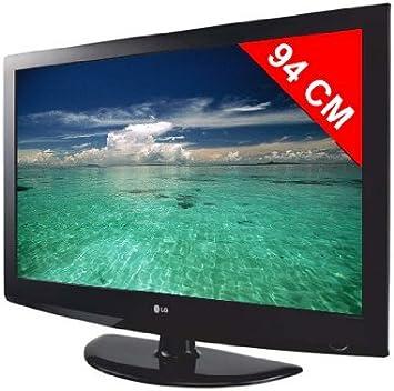 LG 37LG3500 - Televisión HD, Pantalla LCD 37 pulgadas: Amazon.es ...