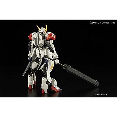 Bandai Hobby HG Gundam Barbatos Lupus