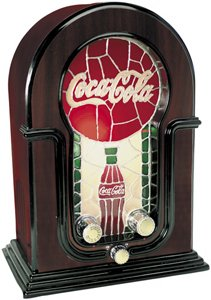 Polyconcept 841.054 Coca-cola AM/FM Decorative Radio by Coca-Cola