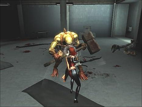 BloodRayne 2 (Xbox): Amazon co uk: PC & Video Games