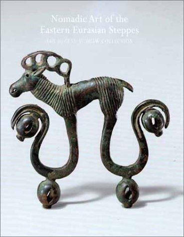 Nomadic Art from the Eastern Eurasian Steppes: The Eugene V. Thaw and Other New York Collections PDF Text fb2 ebook