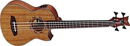 Ortega Guitars Signature Series PM-Shaman