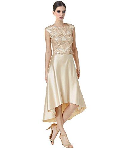 2pc formal dress - 6
