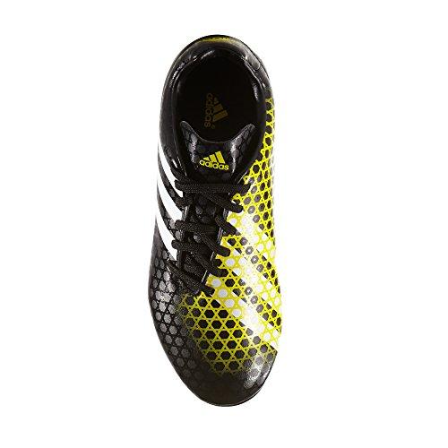 adidas Incurza Rugby TRX SG Jungen Rugby-Stiefel Schwarz