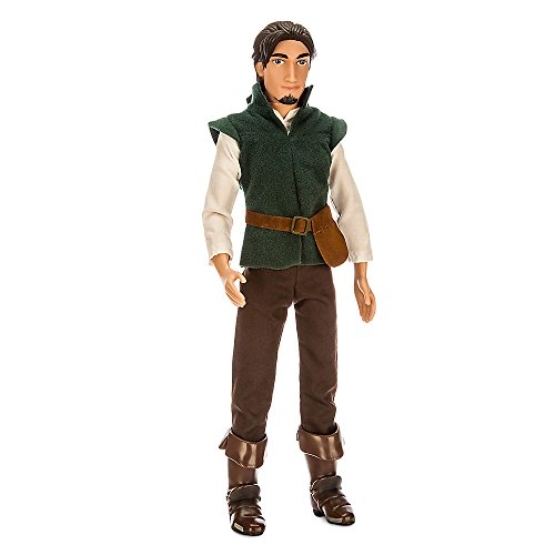Tangled Outfit (Disney Flynn Rider Classic Doll - Tangled - 12 Inch)