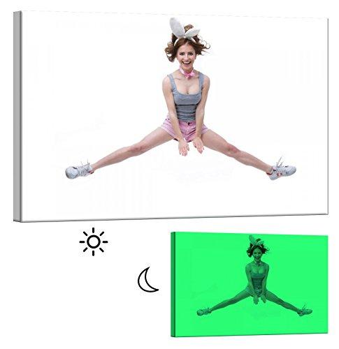 Outdoor Lighted Ballerina in Florida - 6
