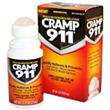 CRAMP 911 ROLL-ON Size: 21 ML