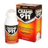 CRAMP 911 ROLL-ON Size: 21 ML