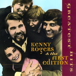 Image result for singer kenny rogers and first edition