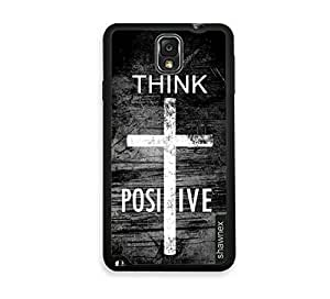 Shawnex Springink Pizza Slices Hipster Galaxy Space Thinshell Case Protective Note 3 Case