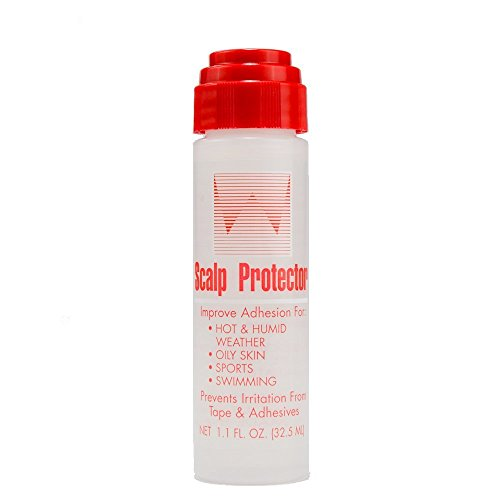 Walker Scalp Protector 1.4