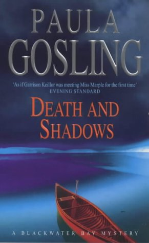 Download Death and Shadows (A Blackwater Bay Mystery) PDF