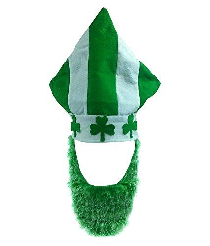 Patricks Accessory Party Hats Funny
