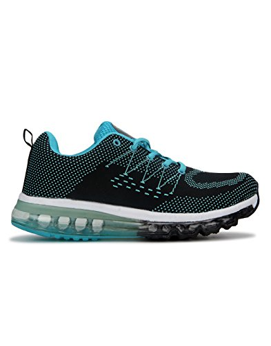 Black Green for Running Sea Shoes Jogging amp; High Yepme Durable Training Performance and Sports Fitness qwZZ7F