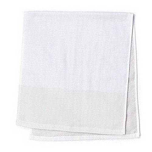 Iori Umi-Towel Of Sea-Face Towel imabari towel Japan - White