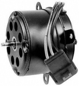 Four Seasons 35166 Radiator Fan Motor ()