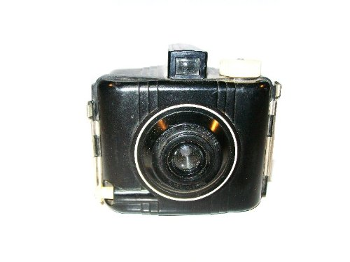 Kodak Brownie Baby Special Bakelite Camera (Brownie Camera)