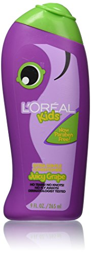 LOreal Extra Gentle Conditioner Grape