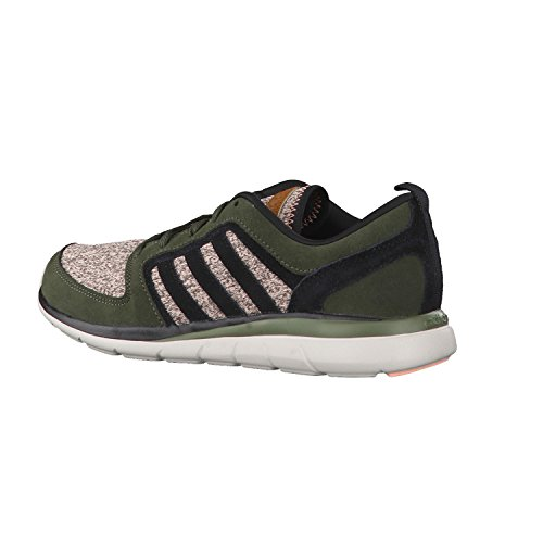 adidas Beige Trainers Green Women's Black Rn7r6R1q