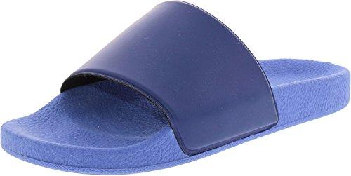 Madden Sandals Lightweight Steve Slide Mens Sport Mastic Blue ZPxSSWTn