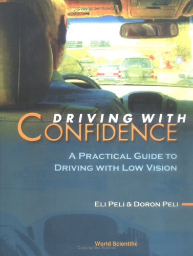 Driving Confidence Practical Guide Vision product image