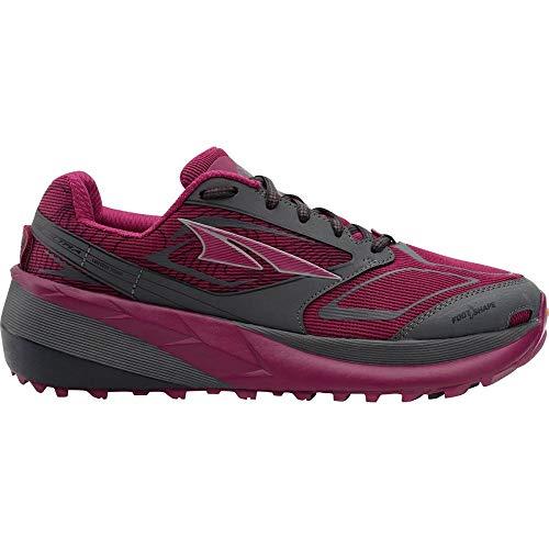また協力するエジプト(アルトラ) Altra レディース ランニング?ウォーキング シューズ?靴 Olympus 3.0 Trail Running Shoe [並行輸入品]